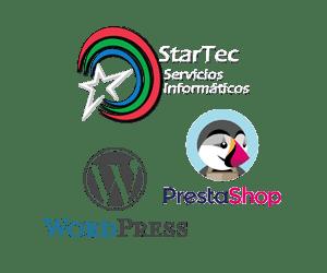 Startec Web